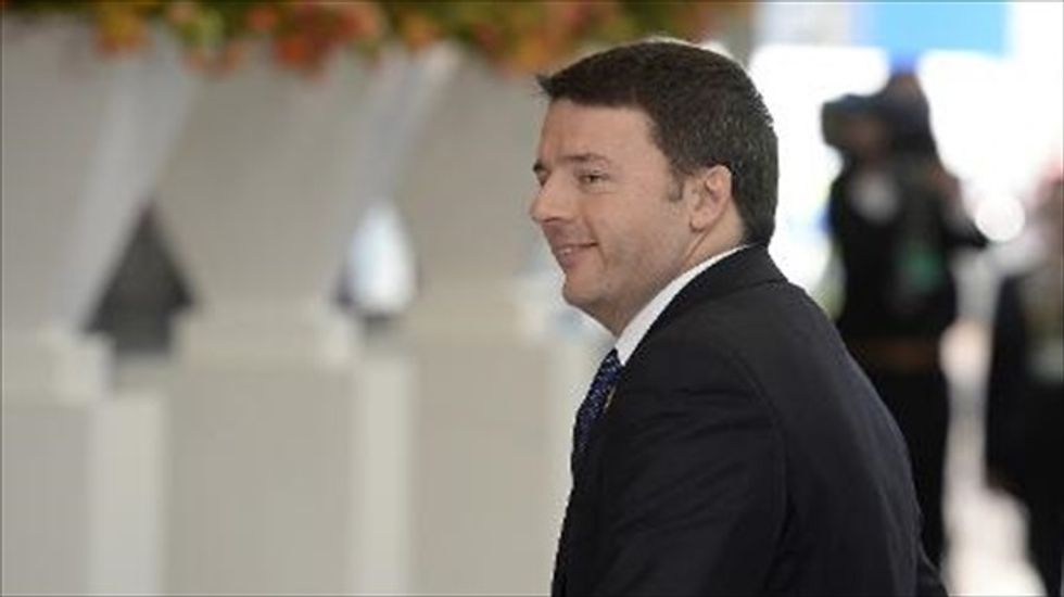 Italy institutes salary cap for government-run companies