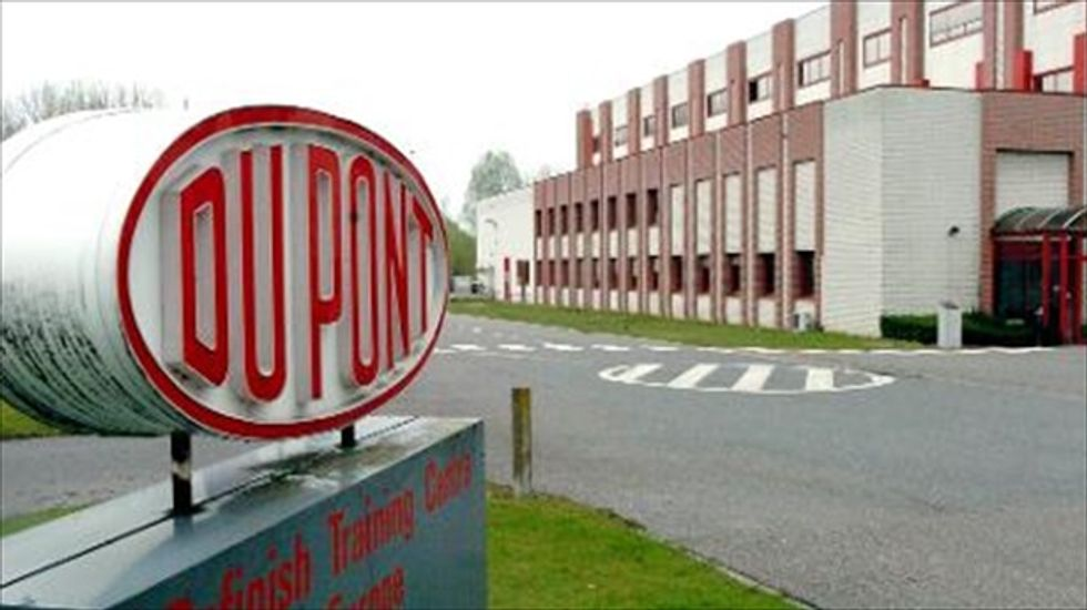 Federal agencies to begin probe following DuPont Texas plant deaths