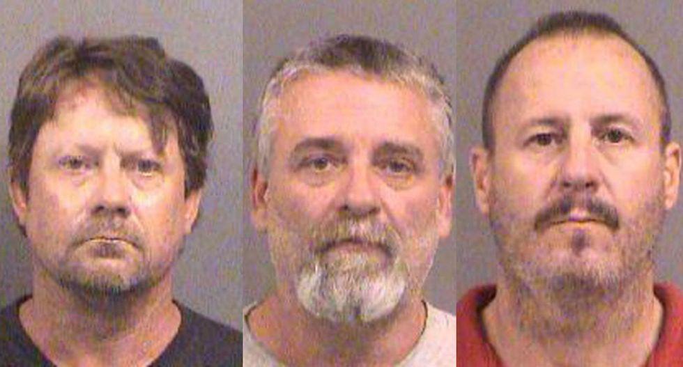 Men accused of Kansas mosque bombing plot demand Trump voters on their jury: report