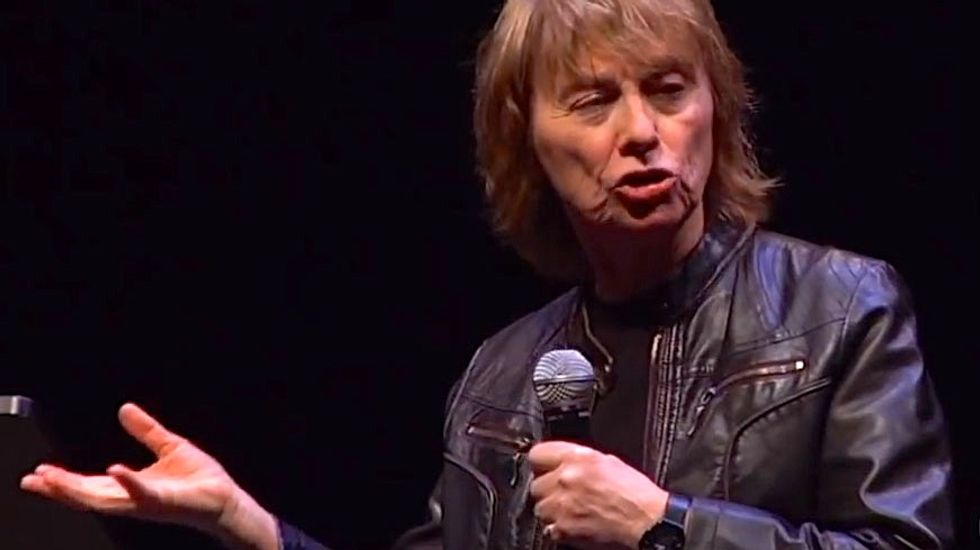 Why isn't there a Neil deGrasse Tyson for the humanities? We blame Camille Paglia