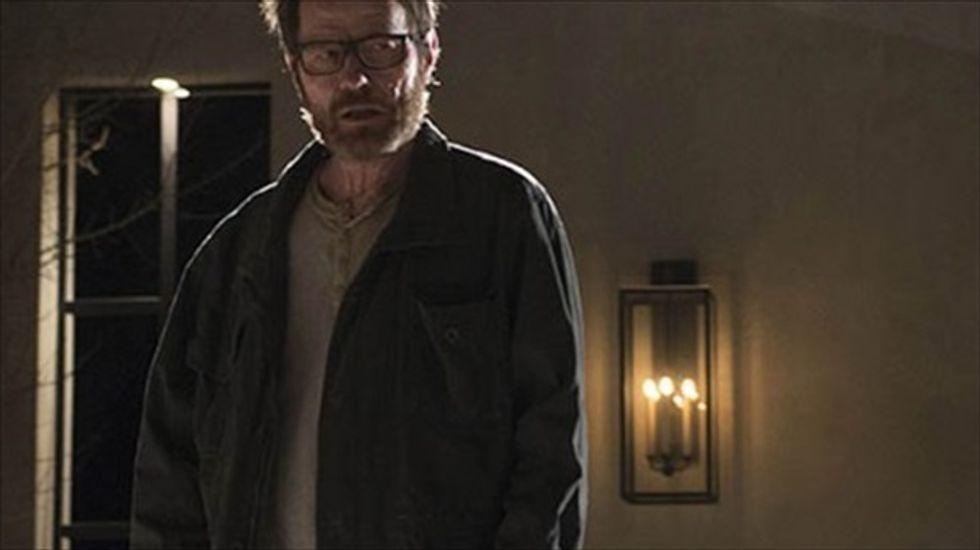 'Breaking Bad' anti-hero's namesake gets 12 years in jail for dealing meth