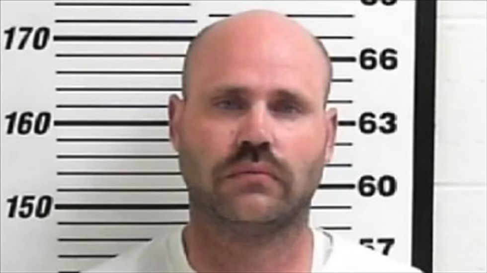 Utah ex-cop accused of faking porn connections to scam nude photos from underage girl