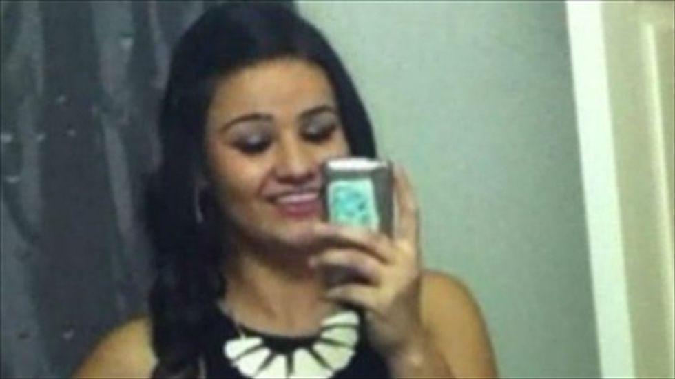 Young California woman faces deportation over selling 'pot brownies' to pay for prom dress