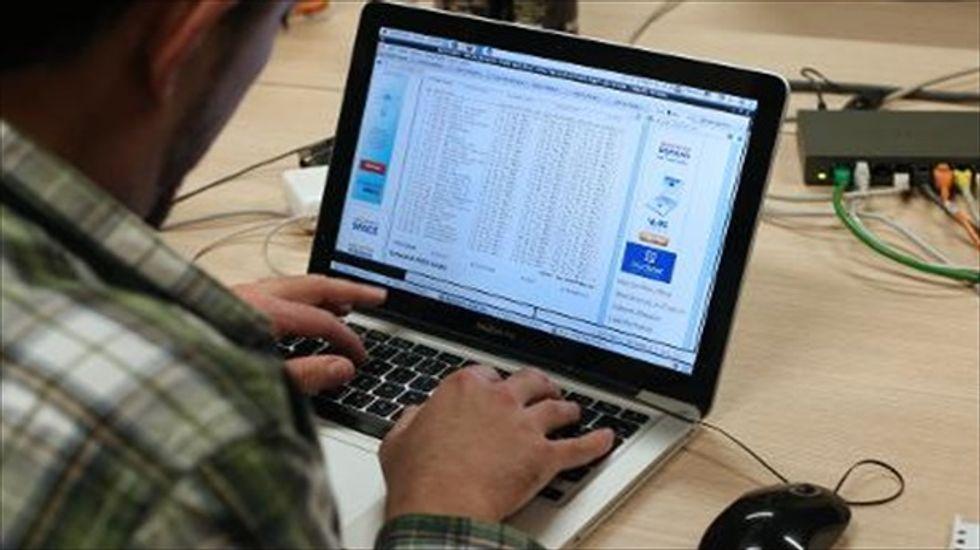 China slams Canada for 'irresponsible' hacking accusations