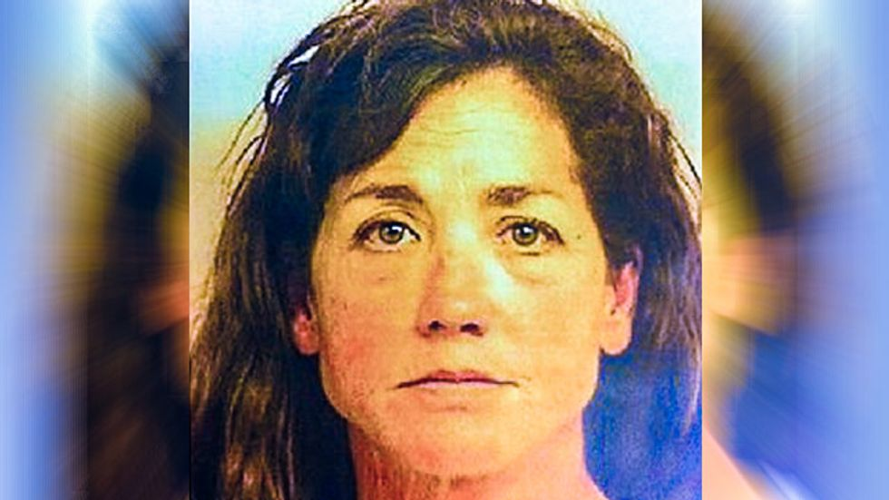 Alabama woman guns down son's gay lover at truck stop