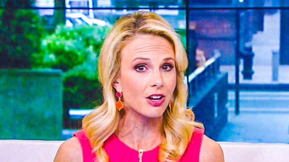 Fox host Elisabeth Hasselbeck: Climate science is just a 'product that's sold' to Americans