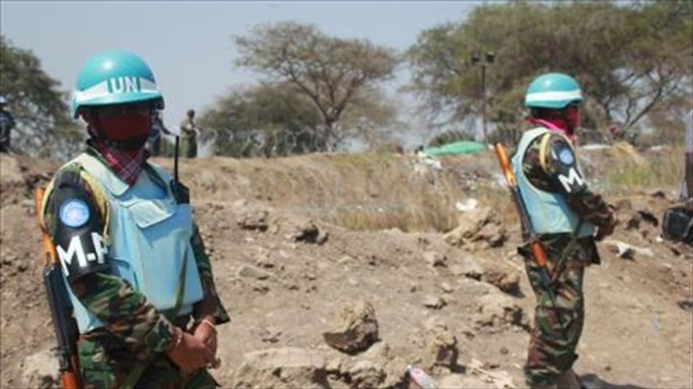 U.N. Security Council: Attack on South Sudan base that left 58 dead could be 'war crime'