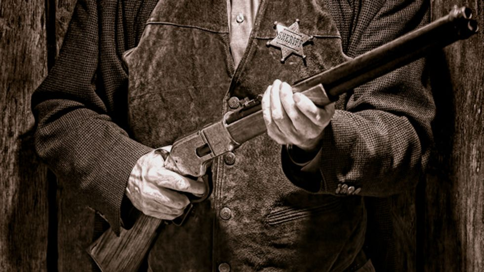 Missouri GOP: Federal agents who enforce gun laws would be denied future state employment