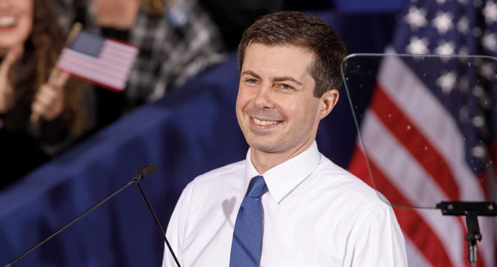Pete Buttigieg: Trump wants to 'shock the conscience' by siding with a 'murderous dictator' over Joe Biden