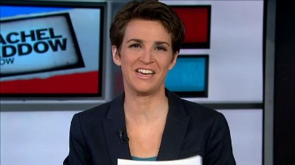 Rachel Maddow: Oklahoma's 'sun tax' law means it's a threat to Koch Brothers' allies