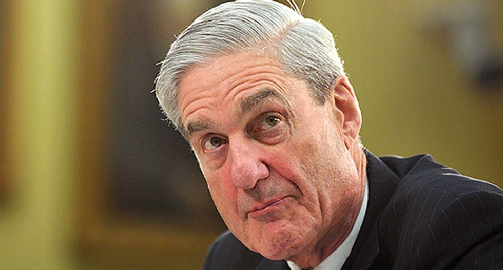 Mueller prepared an obstruction indictment on Trump: bombshell Michael Wolff book