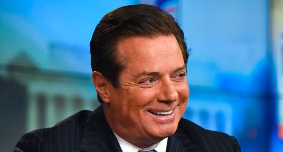 New Manafort indictments show ex-Trump chairman 'is going to die in federal prison': Legal analysts