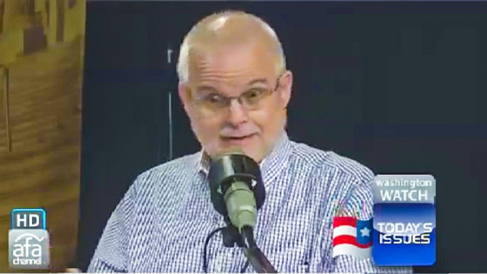 Anti-gay group: Businesses 'trample' the freedom of Christians by serving LGBT people