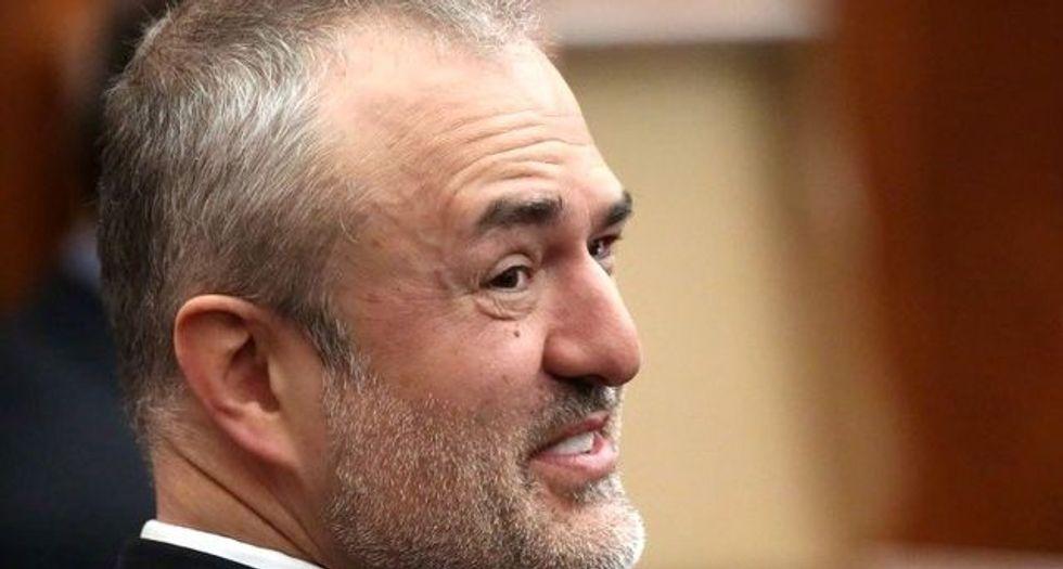 Gawker Media founder Nick Denton facing personal bankruptcy after Hulk Hogan verdict