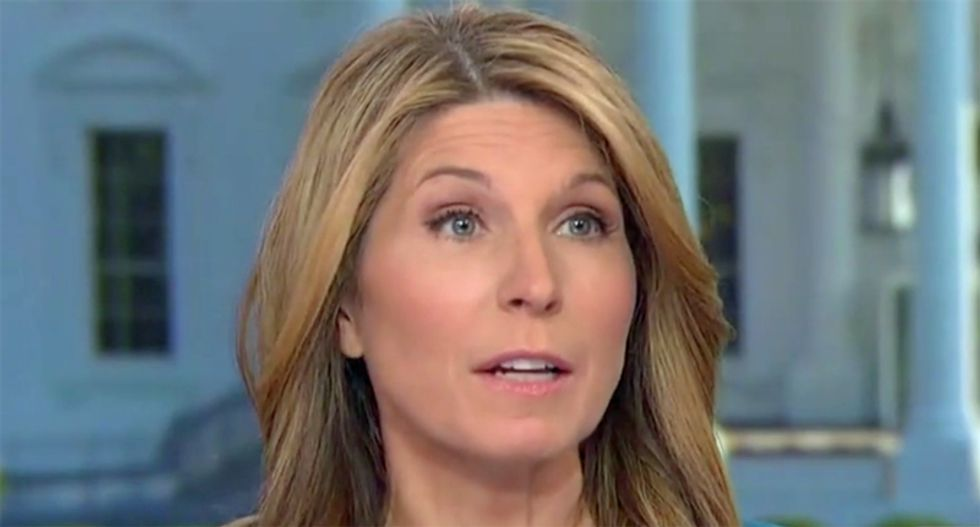Democrats refusal to pursue impeachment 'makes them just as cowardly as the Republicans': Nicolle Wallace