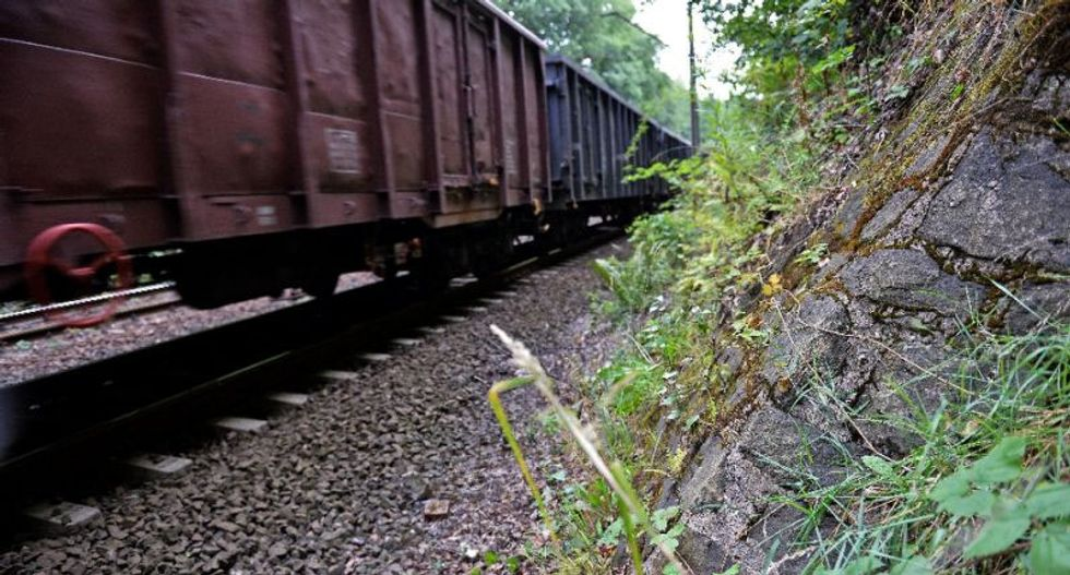 Hunt for Nazi 'gold train' resumes in Poland