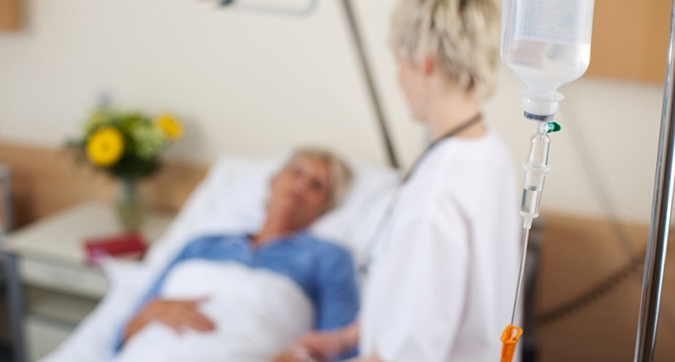 Colorado will vote in November on the right to die through physician-assisted suicide
