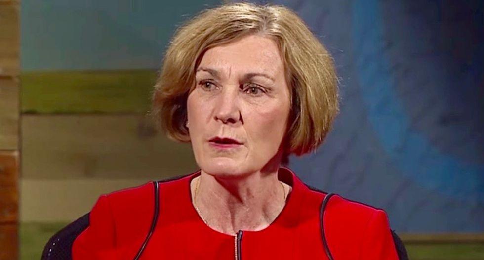Ex-GOP lawmaker will run for Senate in Kansas -- as a Democrat