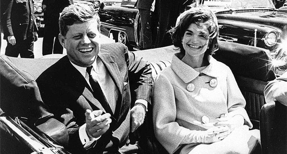 My crusade for the CIA's truth about JFK has been stymied — the Supreme Court now has the chance to set it right