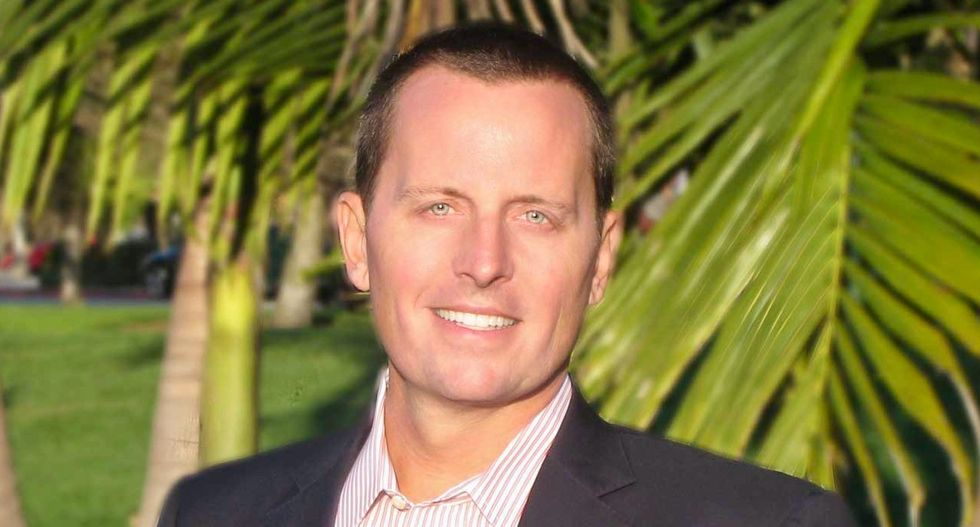 Trump tapping social media 'clown' Grenell to lead intelligence agencies even has Trump allies concerned: MSNBC's Morning Joe