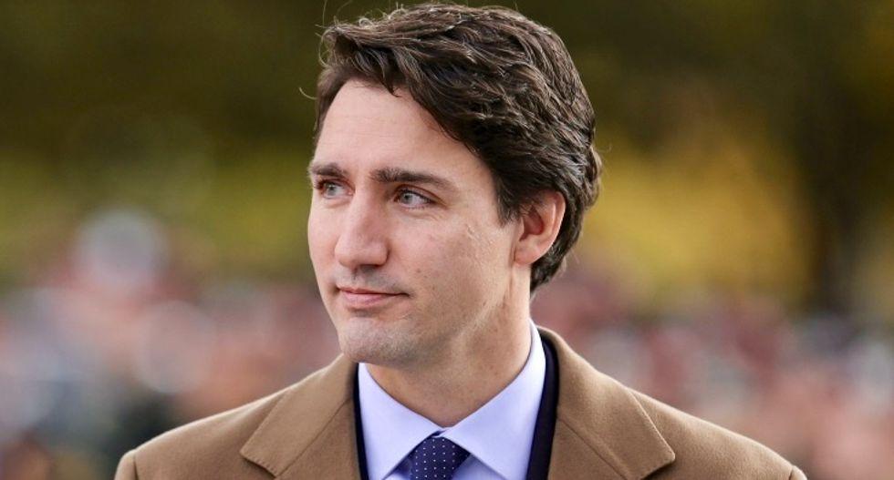 Canada, China, EU and partners push forward on Paris climate accord