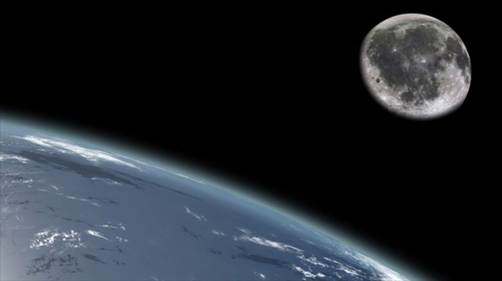 Japan to launch military space force to protect planet from falling space junk
