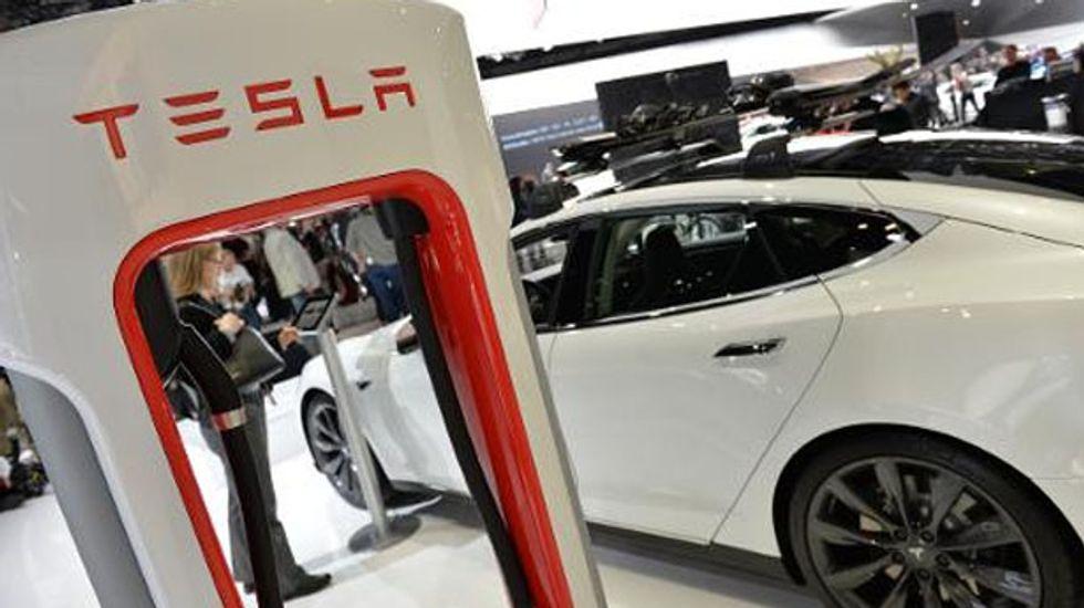 Panasonic confirms will invest in $5 billion Tesla battery Gigafactory