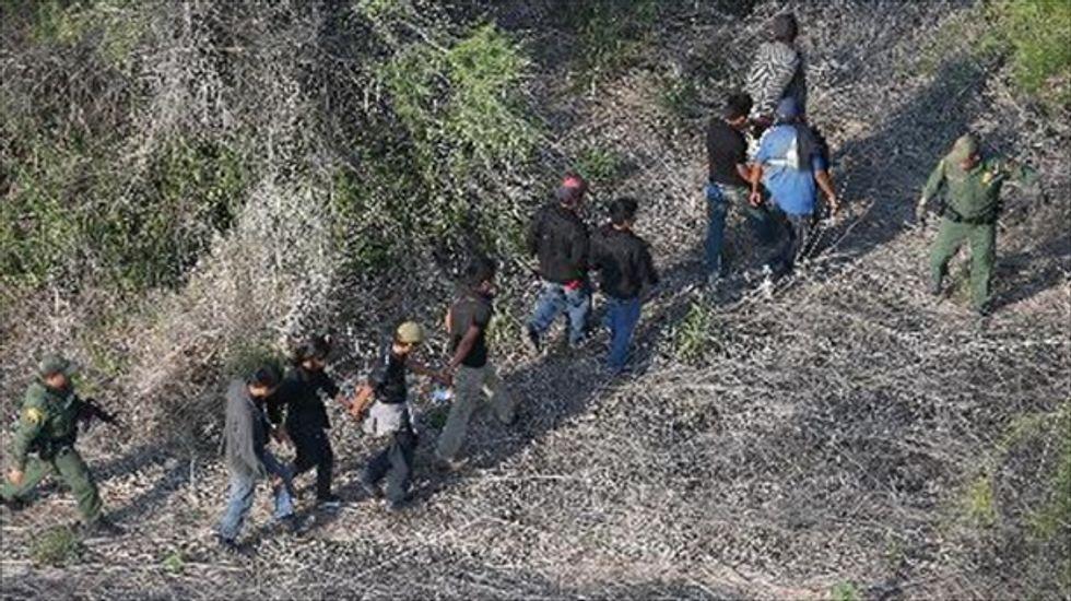 Senate Republicans block $2.7 billion bill addressing Central American refugee kids