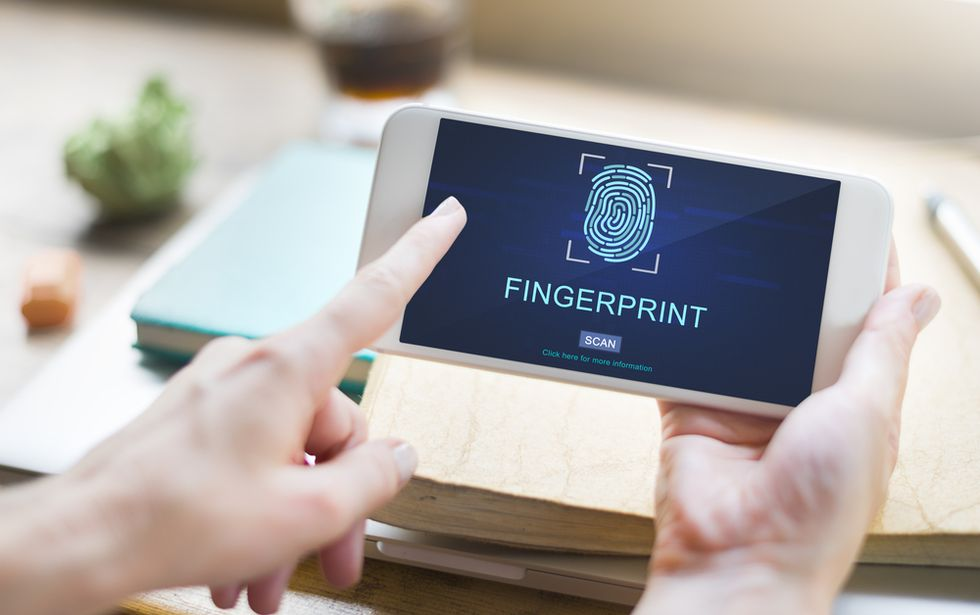 Michigan police 3-D printing murder victim's fingers to try to unlock his phone