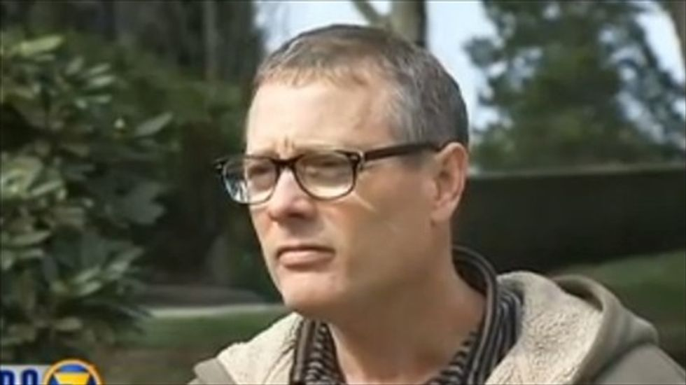 Boy Scouts of America revoke Seattle church's charter for backing gay troop leader