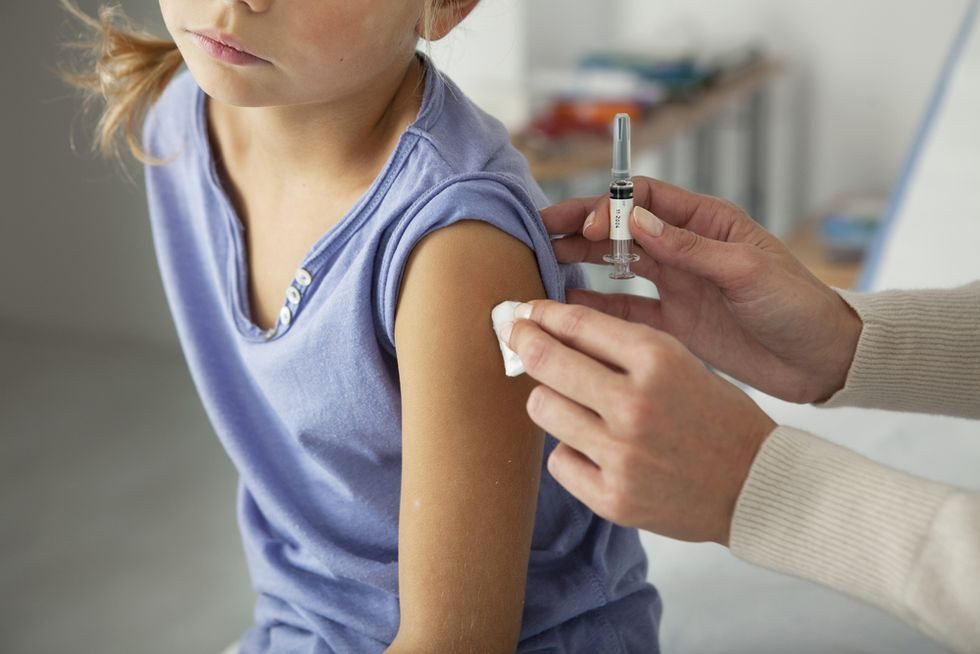 NY judge: Religious objection to vaccines doesn't outweigh public health concerns