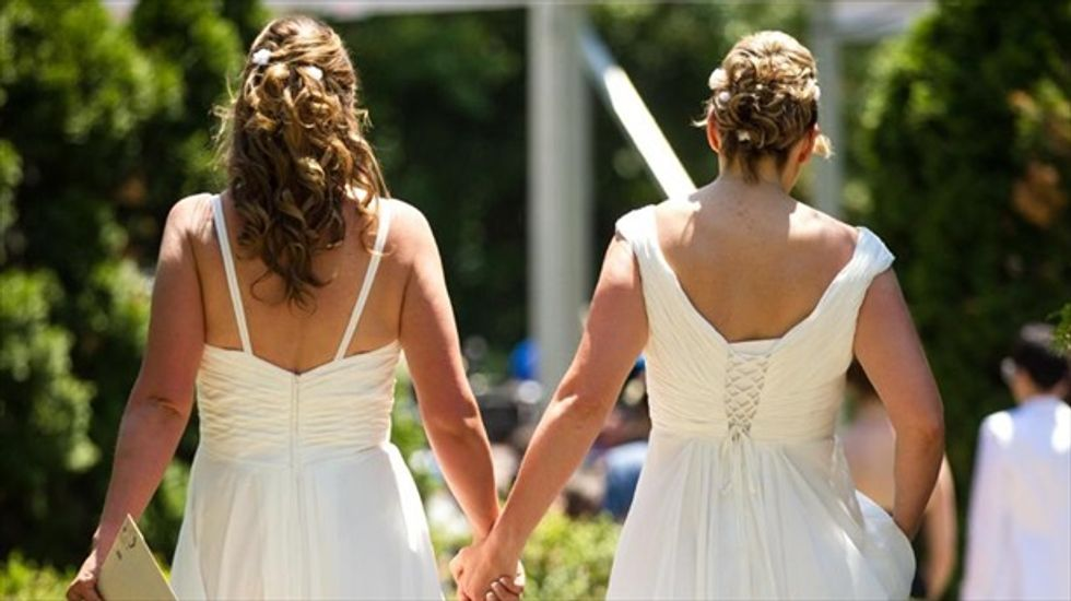 Federal appeals court refuses to issue stay on marriage equality in South Carolina