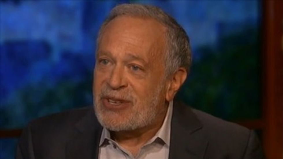 Robert Reich explains why a four-year degree is still worth the cost — if you can find a job