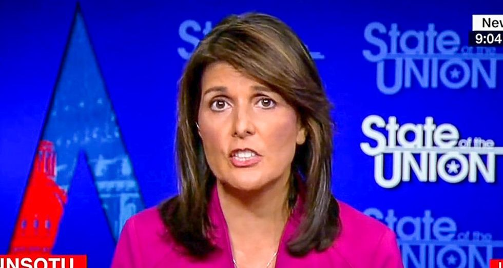 Dem Congressman refuses to let Nikki Haley off the hook: What has she really accomplished?