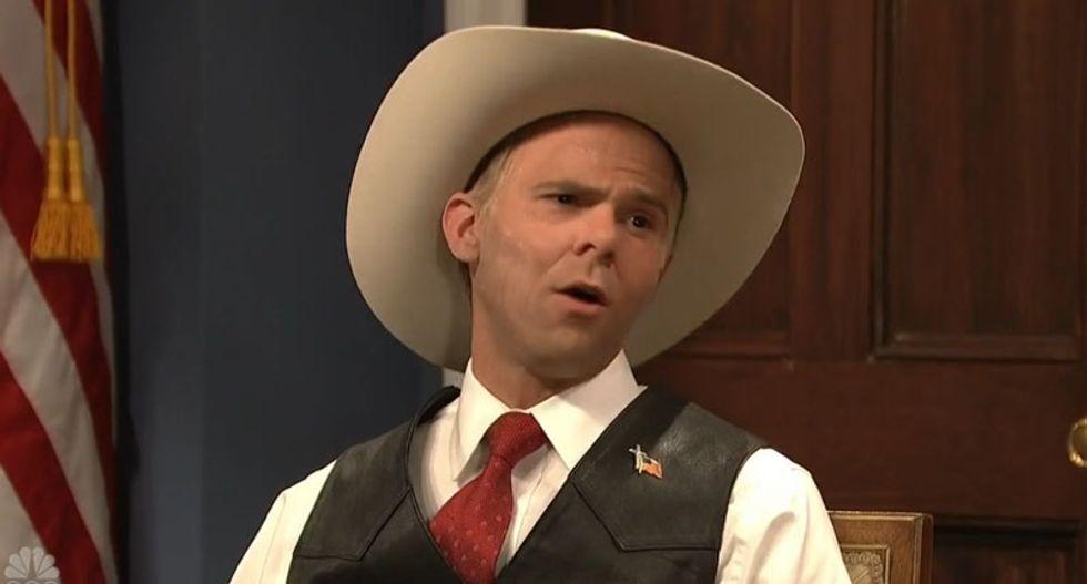 'Too Alabama for Alabama': SNL brutally mocks Roy Moore in opening sketch