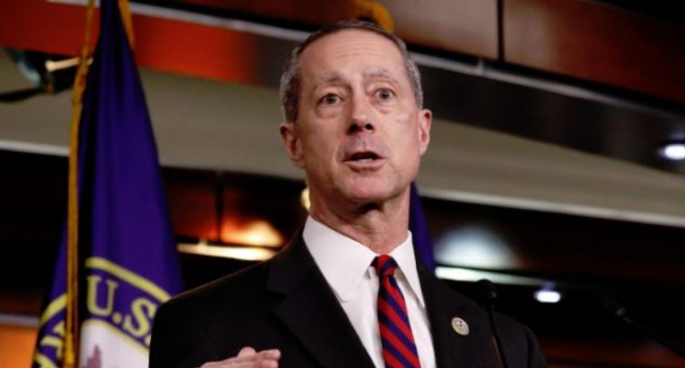 Sixth Texas Republican announces retirement ahead of 2020 election: 'Time has come for a change'