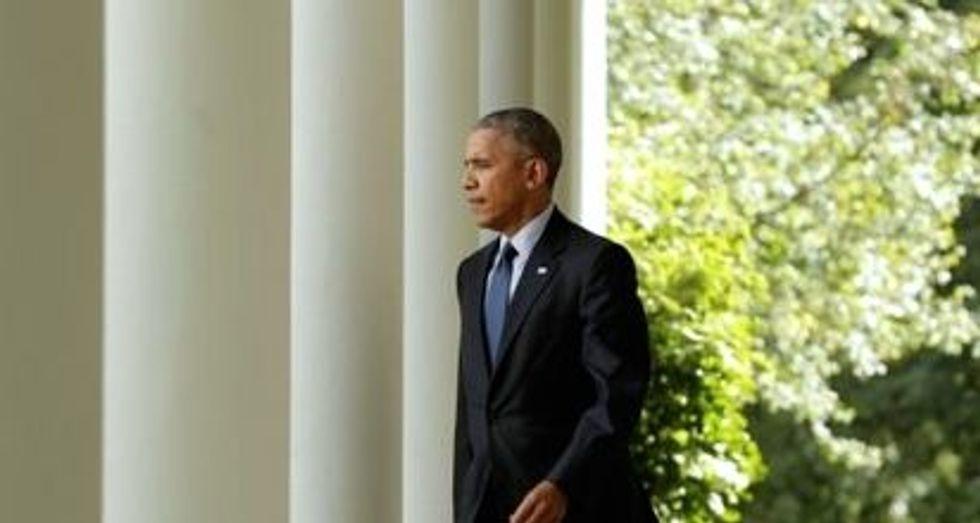 Obama shortens prison sentences for 102 convicts: White House