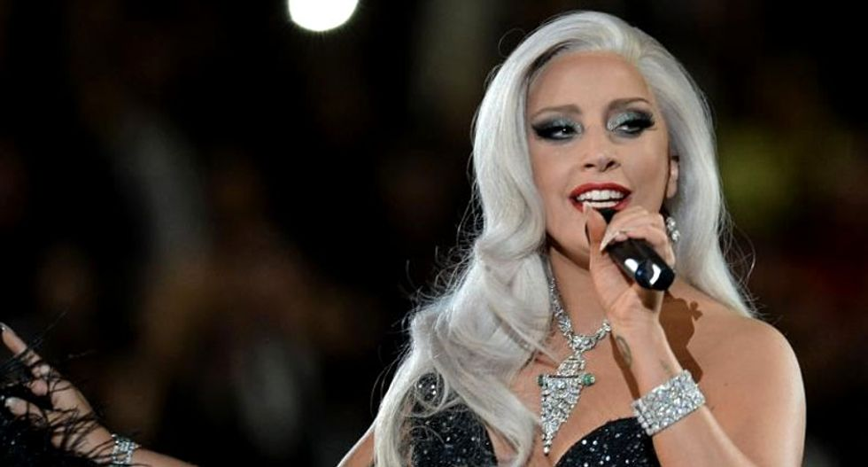 Lady Gaga joins 'American Horror Story' cast