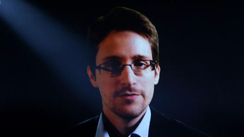 Edward Snowden continues life as a recluse after one year of asylum in Russia