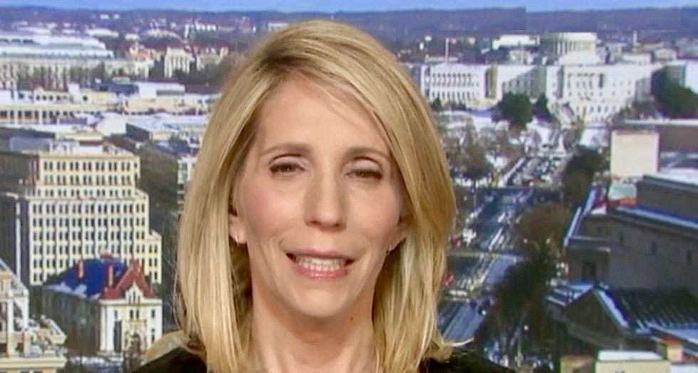 CNN reporter slams GOP leader Kevin McCarthy's sexist attack on 'unbecoming' Nancy Pelosi