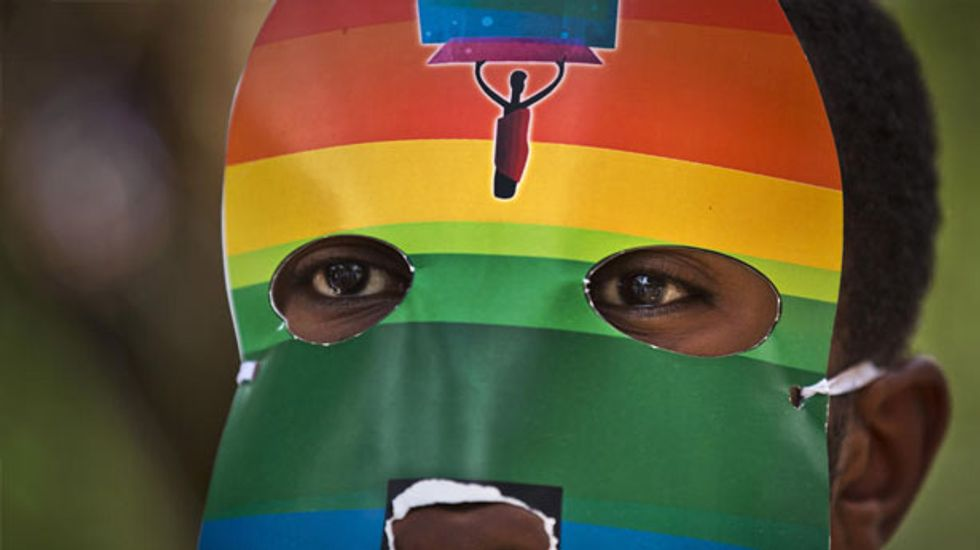 'Justice prevailed': Uganda court strikes down draconian anti-gay law