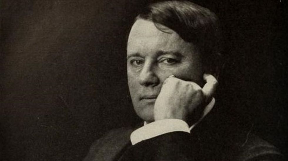 Alfred Harmsworth: The press baron and propagandist who led charge into World War I