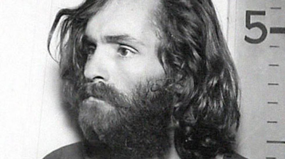 He was no hippie: Remembering Manson, prison, Scientology and mind control