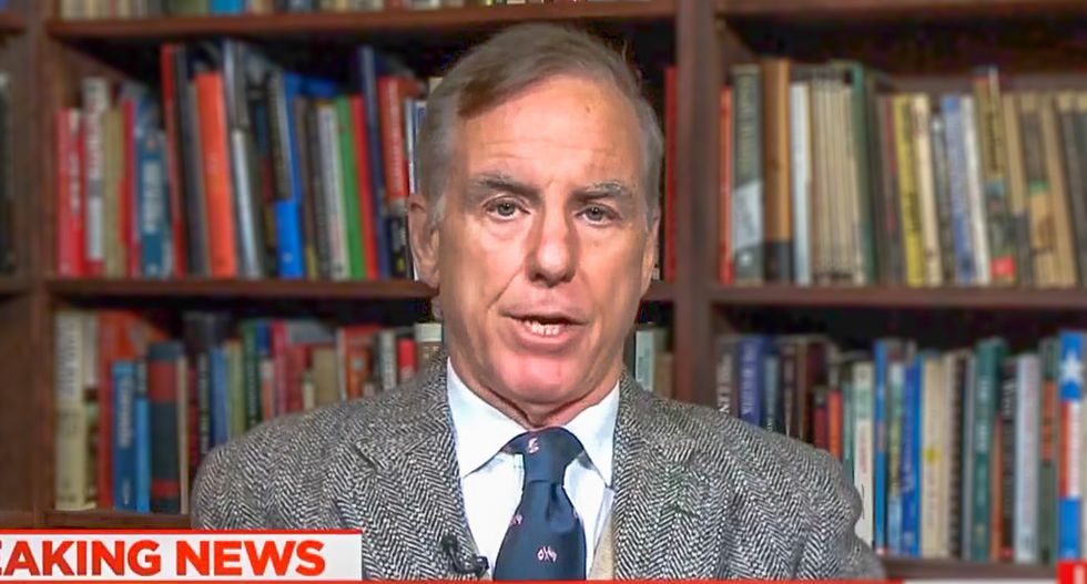 Howard Dean: 'Jared Kushner will be indicted for money laundering' and 'the next step will be Trump family'