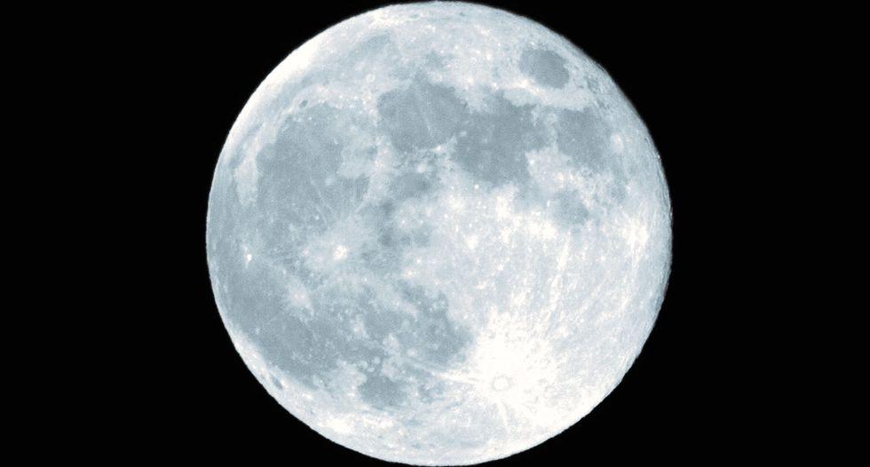 Full July 'buck moon' ready to shine
