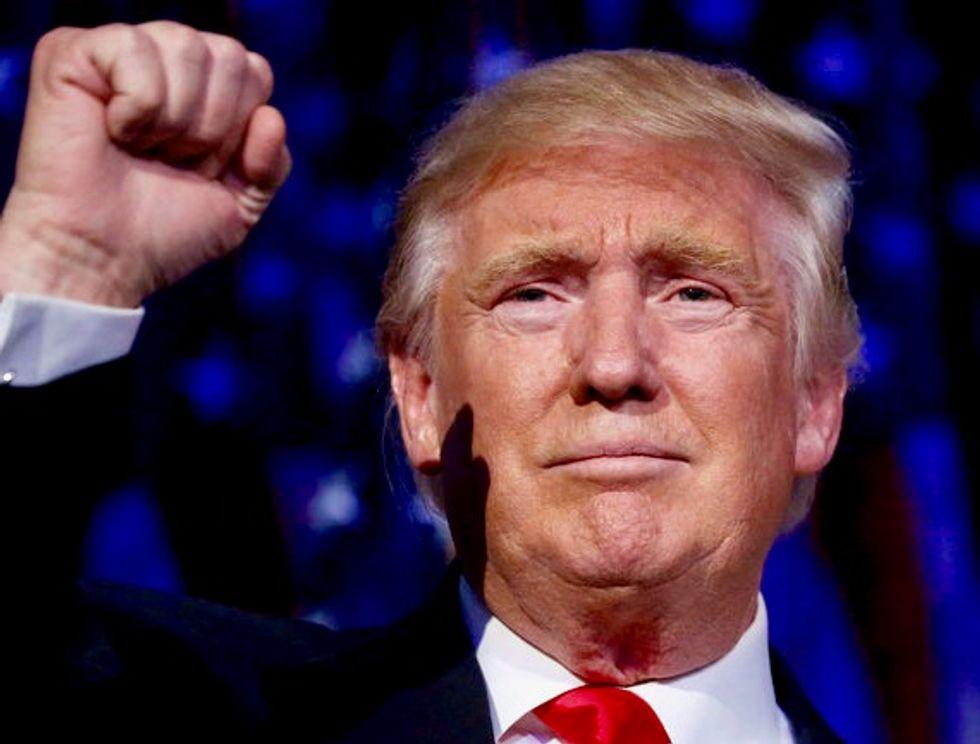 Trump backs negotiating drug prices under Medicare: White House