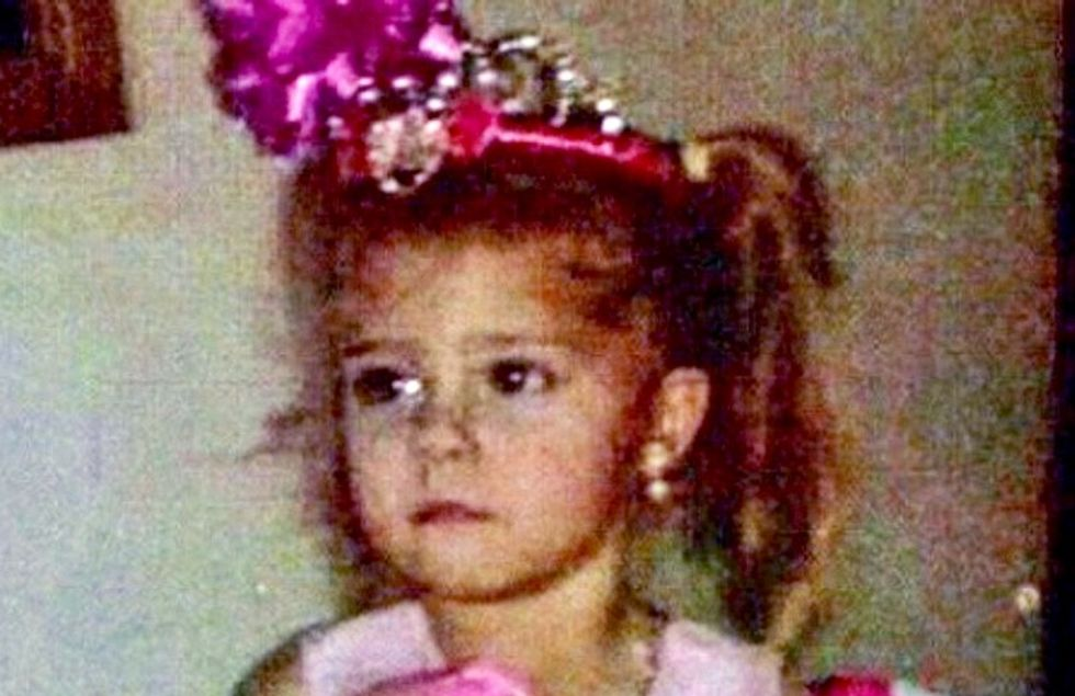Mariah Woods was sexually abused by her mom's boyfriend, and her mom knew it, court records allege