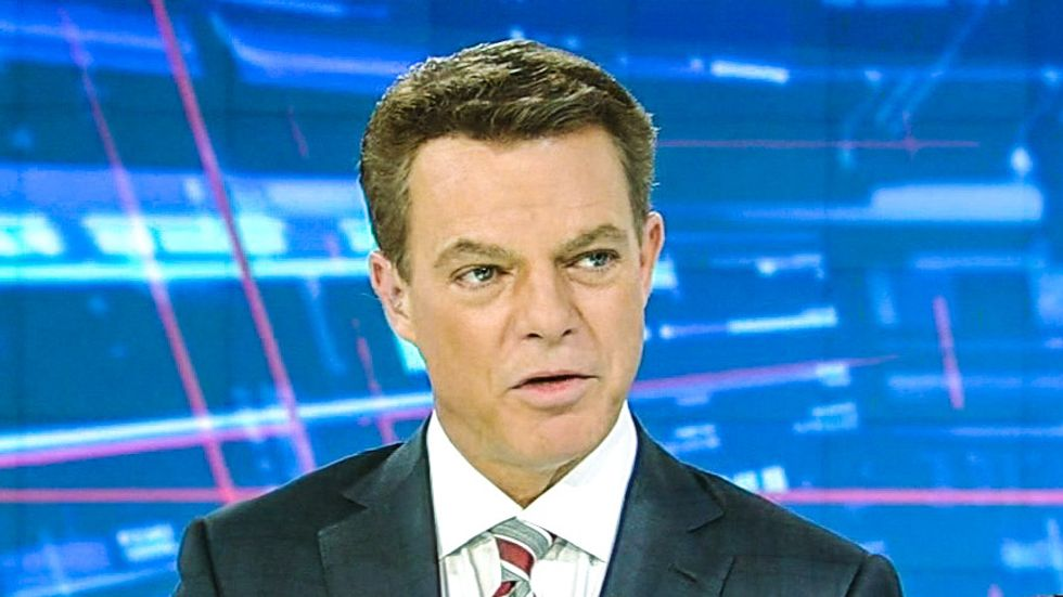 Fox's Shep Smith: Those angered by Pope's call to care for poor and environment 'should consult a mirror'