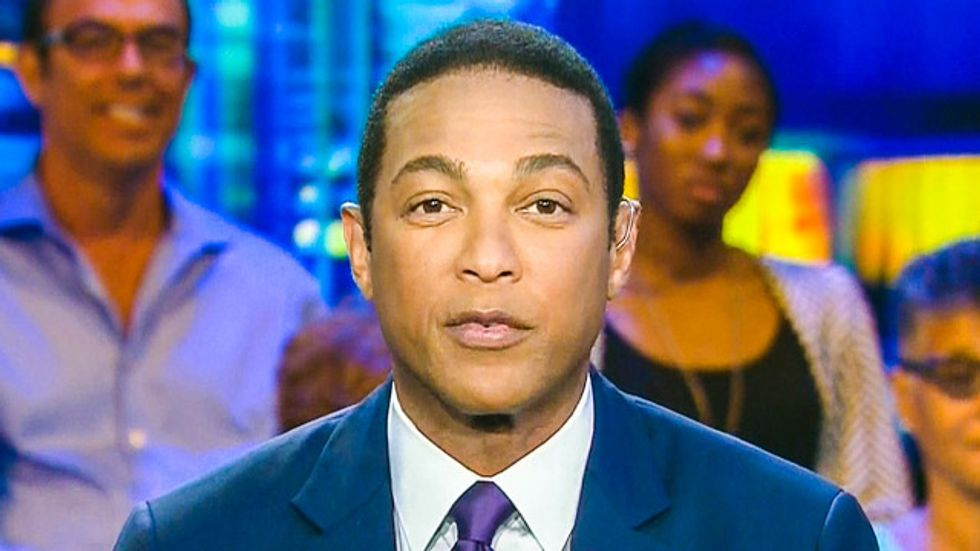 Twitter mercilessly roasts Don Lemon for telling Cosby rape accuser: 'There's ways not to perform oral sex'
