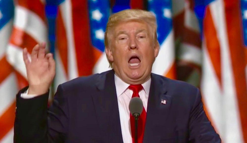 Trump tariffs force companies to rework supply chains